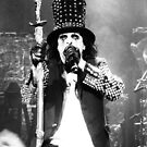 Alice Cooper by Bekah Reist