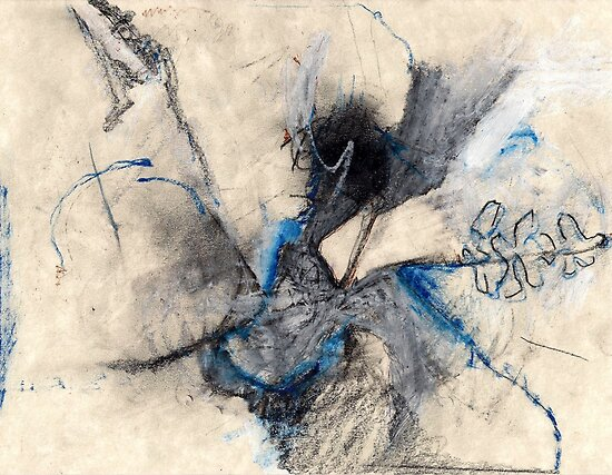 drawing 1  by doreen connors