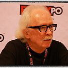 John Carpenter by Bekah Reist