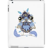 baby bird (bb) iPad Case/Skin