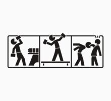 Drinking Party Pictogram by hardwear