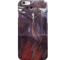 Marguerite Goes To Heaven iPhone Case/Skin