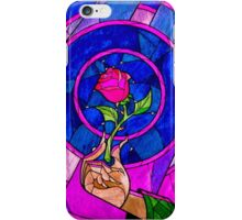 Beauty and the Beast [iPhone cover] iPhone Case/Skin