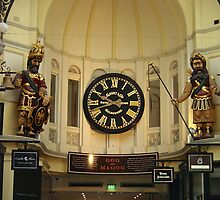 Gog & Magog by Robyn Williams