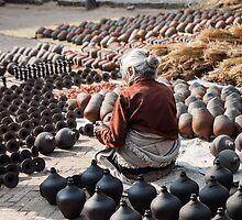 Pots for Sale by LieselMc