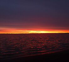 Sky Fire by GorgeousPics