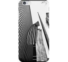 American Paradox iPhone Case/Skin