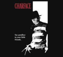 Charface by Mephias