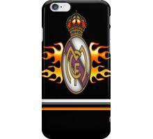 Real Madrid Club de Futbol iPhone Case/Skin