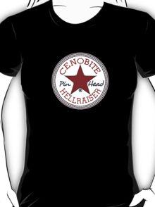 hellraiser converse T-Shirt
