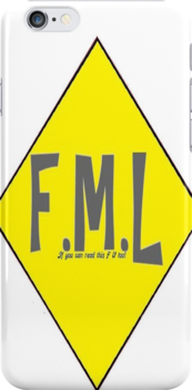 FML  by Brian Alexander