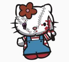 ChuckyKat by HiKat