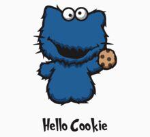 CookieKat by HiKat
