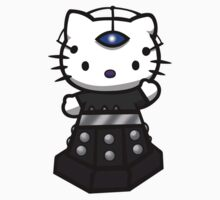 Dalek Kat by HiKat