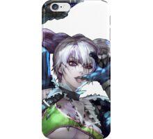 Tira case 3 iPhone Case/Skin