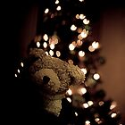 Merry Christmas Teddy by suewen