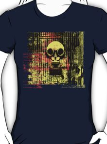 Post apocalyptic dreams ( iPad ) T-Shirt