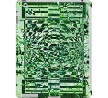 Broken illusion ( iPad ) iPad Case/Skin