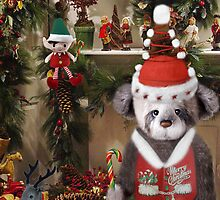 ¸¸.♥➷♥•*¨HAVE YOURSELF A BEARY LITTLE CHRISTMAS ¸¸.♥➷♥•*¨ by ╰⊰✿ℒᵒᶹᵉ Bonita✿⊱╮ Lalonde✿⊱╮
