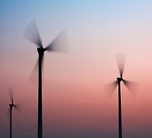 Windpower by Surreal-Lights