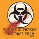 Zombie Outbreak Response Team by philtomato