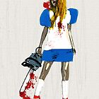 BLOODY ALICE by Cool Designs