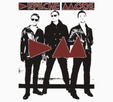 depeche mode 2013 by KeepItStupid