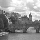 Paris, Paris, Paris! by Angela Gannicott