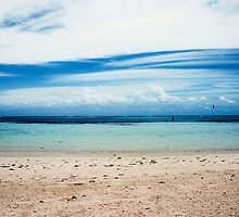 Punta Cana by daviddelgado