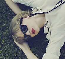 Taylor Swift Red by Double-T