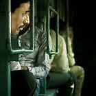 Somewhere in Madhya Pradesh by Valerie Rosen