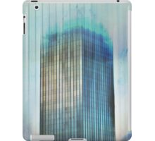 Living In An Empty House iPad Case/Skin
