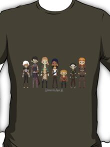 Dragon Age II Party T-Shirt
