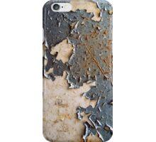 Paint Peeling iphone/ipod case iPhone Case/Skin