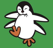 Penguin! Kids Clothes