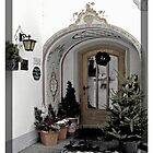 Christmas in Bavaria by Maureen Keogh
