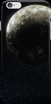 Styrm, the Dark Planet by Sirkib