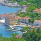 Bakar, Croatia by Graeme  Hyde