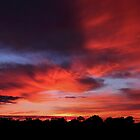 Sunrise - Hay, NSW by MarkCooperPhoto