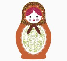 matrioshka (6) by Marco Recuero