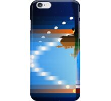 One day far away iPhone Case/Skin