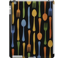 Kitchen Traffic 2 iPad Case/Skin
