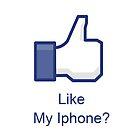 Like my Iphone? by Mayank Gupta