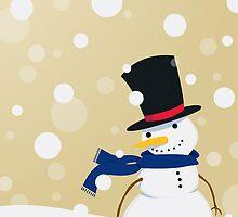 Father Frosty by studiowun