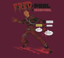 FredPool!! by mdoydora