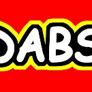 dabs - in legoland by mouseman