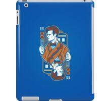 11th of Hearts -  - IPAD CASE iPad Case/Skin