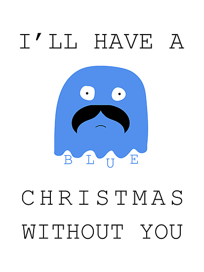I'll Have a Blue Christmas without you~ by Cyndiee Ejanda