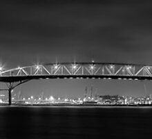 Auckland Harbour Bridge by ChrisMcKay