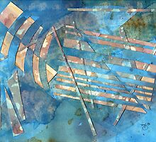Abstract #2 by Diana Cardosi-Bussone
